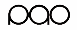 PAO logo, Synergy Solutions