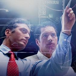 Projektų valdymas, Synergy Solutions