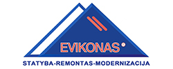 Evikonas logo, Synergy Solutions