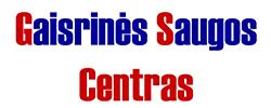 Gaisrinės saugos centras logo, Synergy Solutions