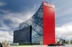 UAB Synergy Solutions, CABINN hotel projktavimas