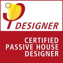 Sertifikuoti Passive House projektuotojai Synergy Solutions
